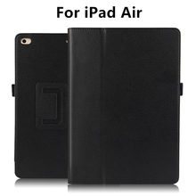 Case For Apple iPad Air Cases Smart cover Air 1 Protector Leather For A