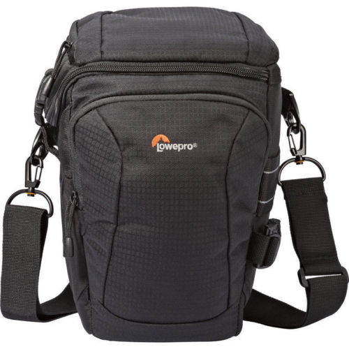 Fast shipping Black Lowepro Toploader Pro 70 AW II Bag for Camera Cases Shoulder Case цены онлайн