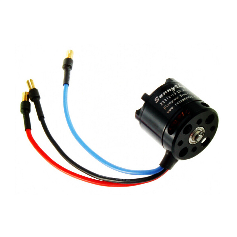 SUNNYSKY X2212 KV980/KV1250/KV1400/KV2100/KV2450 Brushless Motor (Short shaft )Quad-Hexa copter Promotion