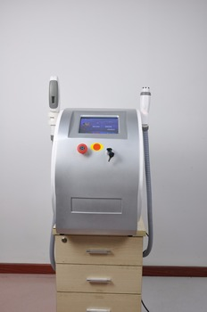 2019 New arrival !!! Elight skin whitening and hair removal IPL Machine High quality fast shipping CE DHL