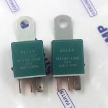 2 PCS 24 V Relé 7861-74-5100 para Komatsu PC300-8 SINOCMP PC350-8