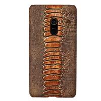 Phone case For Xiaomi Mi 5 6 8 A1 A2 lite Max 2 3 Mix 2S 3 Case OStrich Foot Texure Cover For Redmi Note 4 4A 4X 5 5A Plus Case