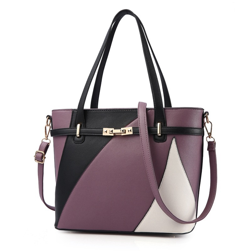 Fashion Famous Brand Female Handbag Luxury Designer Women Crossbody Bag Large Capacity Tote Sac Women Shoulder Bags
