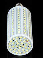 1 Pz E27 5050 SMD LED Del Cereale Della Lampadina di CA 110-220 V 18 W Faretto Alto Luminoso HA CONDOTTO LA Lampada luce