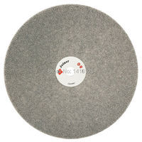 8 Inch 200 Mm Quality Electroplated Diamond Coated Flat Lap Disk Grinding Polishing Wheel Grit 80