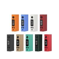 100% original 75 wát joyetech evic vtwo nhỏ mod firmware nâng cấp thuốc lá điện tử joyetech no 18650 pin