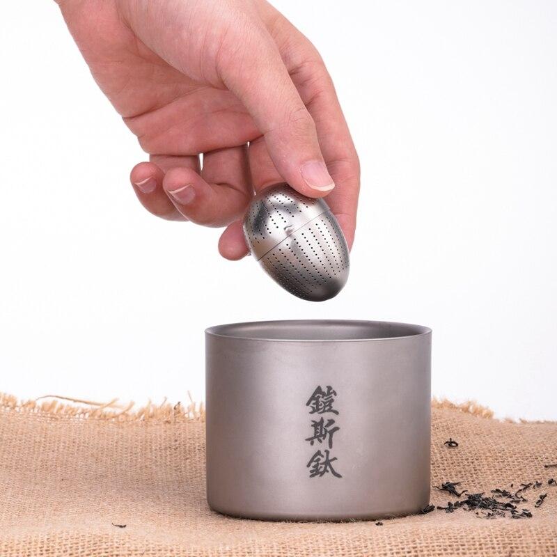 titanium tea