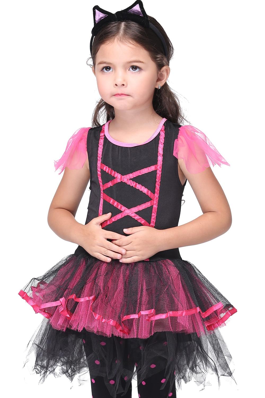EK105 Europa en de Verenigde Staten Kinderen Meisjes Performance Wear - Carnavalskostuums