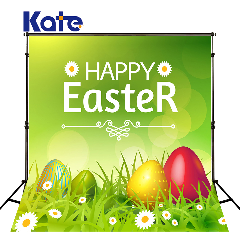 Kate Spring Photography Backdrops Easter Egg Backdrops Backdrops Beautiful Customize Seamless Background Photo our kate