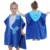 Varejo Do Bebê Da Menina do Menino Com Capuz Poncho Crianças Toalha de Banho/Animal Modelagem Natação Roupão de Banho/Toalha de Praia Para Crianças