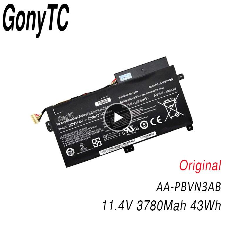 11.4V Original AA-PBVN3AB Laptop Battery For Samsung Np470 NP51OR5E NP510R5E Ba43-00358a NP370R4E Np510 NP370R5E NP450r5e