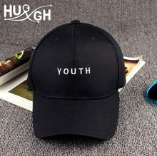 HU GH casual Baseball Caps for women for men hats ring 2018new arrival sun  hats sping and a74016196b1b