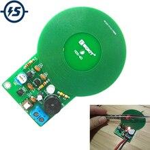 IS DIY Kit Metal Detector Kit Electronic Kit DC 3V-5V 60mm Non-contact Sensor Bo