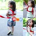 Asas de Anjo lindo Bebê Arnês, Andando Cinto de Segurança Do Bebê, Crianças Keeper Da Criança Walker Cinta Alça Curta da Segurança Do Bebê assistente