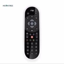 SKY Q 433mhz sensibo Замена Универсальный ИК пульт дистанционного управления для SKY Q box tv для Sky вещания компании Sky Q телеприставка