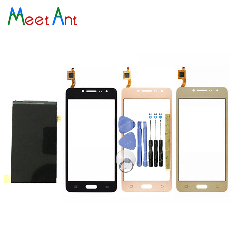 New High Quality 5.0'' For Samsung Galaxy J2 Prime SM-G532 G532 Lcd Display With Touch Screen Digitizer Sensor