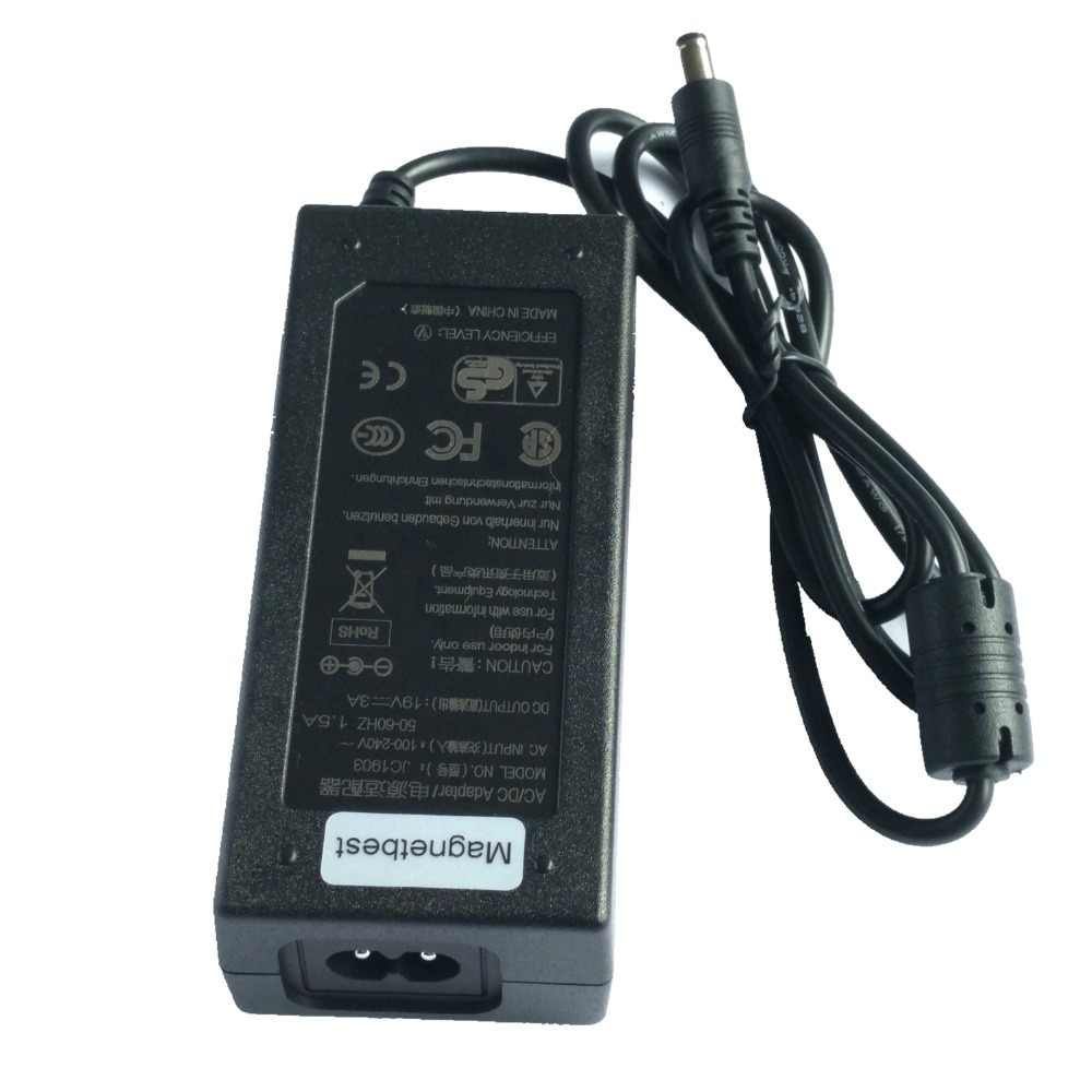 19V 3A Power Supply Charger For harman / kardon AURA STUDIO 1 2 Bluetooth  Speaker AC DC Cable Cord Adapter