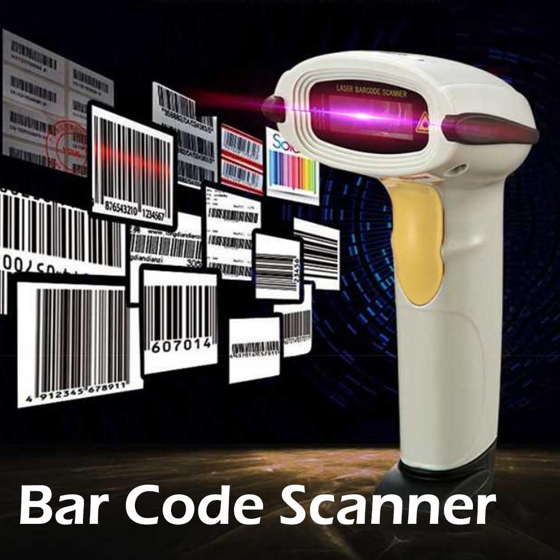 2.4G 10m Wireless laser usb barcode scanner storage with base wireless Barcode Scanner Bar Code Scanning Reader + USB Cable Hot2.4G 10m Wireless laser usb barcode scanner storage with base wireless Barcode Scanner Bar Code Scanning Reader + USB Cable Hot