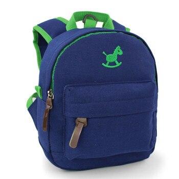 New Children Cartoon School Bags backpack Girls Boys Ultralight Kindergarten Backpack Baby travel Bag Mini Schoolbag - discount item  50% OFF School Bags