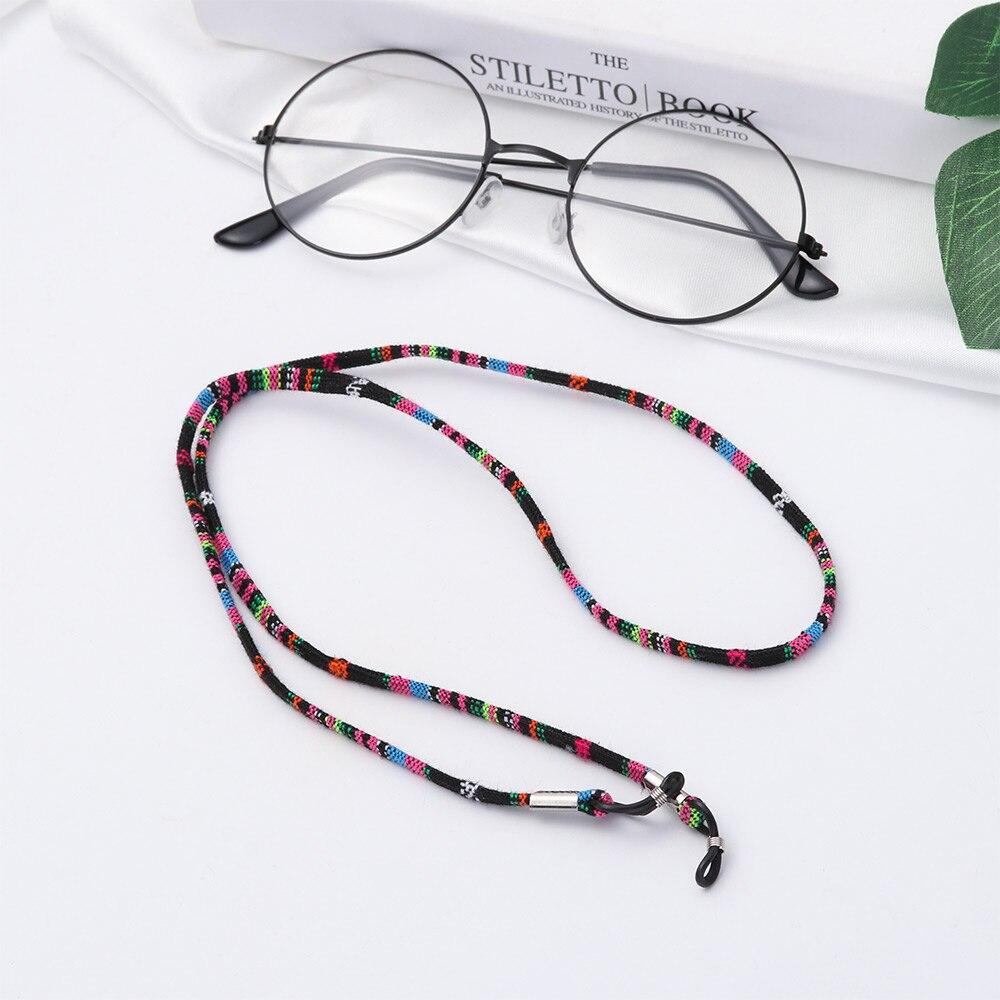 Vintage Glasses Necklace  Eye wear Accessories Glasses Chain Eyeglass Lanyard