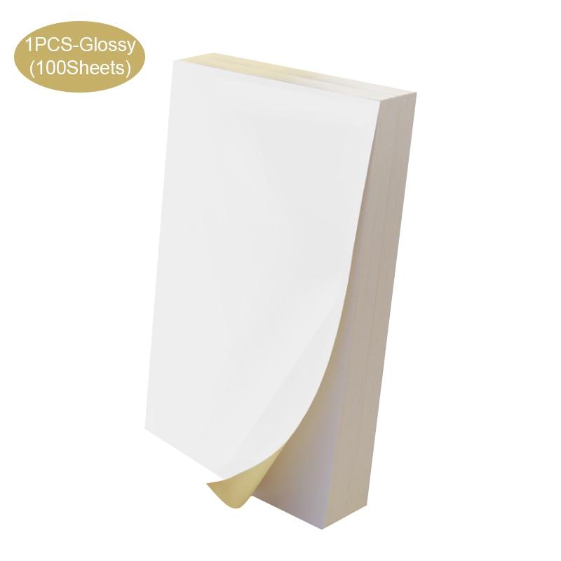 impressão do laser do papel a4 100