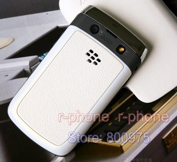 Image 3 - Blackberry original bold 9700 telefone móvel 5mp 3g wifi gps  bluetooth qwerty teclado