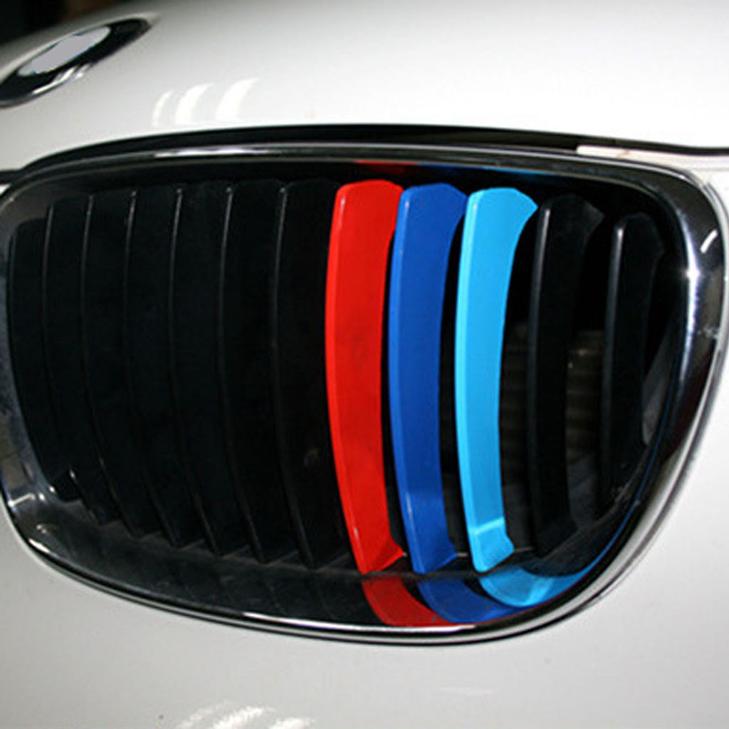 Bmw M Boot Badge Front Grill Badge Tyre Cap M Keyring Set UK Seller