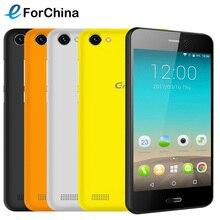 Gretel A7 Smartphone Android 7.0 1 GB RAM 16 GB ROM MT6580 Quad Core 1.3 GHz 720 P 8MP Dual SIM 4.7 pouce Téléphones Cellulaires 3G WCDMA Mobile