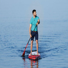 AQUA MARINA 2019 year Race 14 Stand Up Paddle Board Inflatable Surfing board including Oar ,Pump ,Carrybag ,Repair Patch