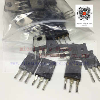 [ 50pcs/1lot ] IRFP260 IRFP260N IRFP260NPBF [ Used goods ]- Through hole MOSFET N-CH pval (2068) 200V 50A 300W TO-247AC - DISCOUNT ITEM  0% OFF All Category