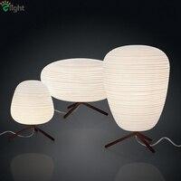 Post Modern Espiral de Vidro Fosco Led Lâmpada de Cabeceira Candeeiro de Mesa Designer de Minimalismo Interior Luminárias Deco Mesa de Metal Levou E27 Lâmpada|led table lamp|led table|table led lamp -