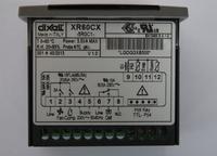 Эльф двойной термостат Тип сети XR60CX 5R0C1 холодного хранения компрессор + охладитель регулятор температуры