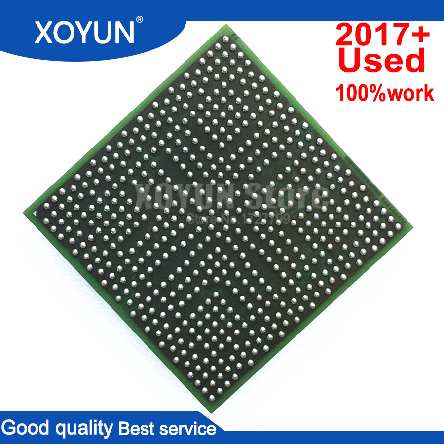 DC:2017+ 216-0752001 216 0752001 Refurbished Test Good 95% New BGA Chip With Balls Working Well Good Quality