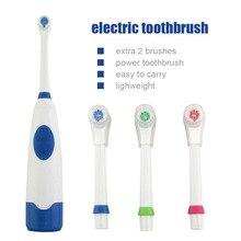 Вибрация звуковая dental головки гигиены care полости автоматическая электрическая рта зубная