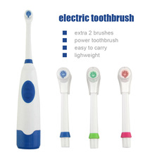 Double Power Electric Toothbrush