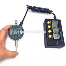 0-25,4 мм цифровой индикатор, точный измеритель с ЖК-дисплеем 0,01 мм цифровой дисплей и индикатор