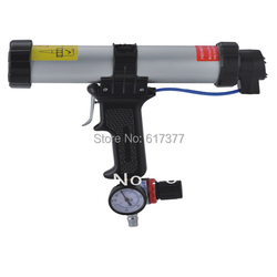 310ml pneumatic caulking gun with air pressure gauge cartridge type pneumatic caulking gun cartridge pneumatic silicone.jpg 250x250