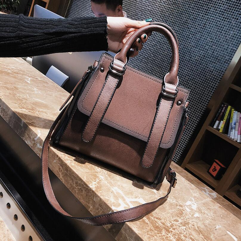 2017 hot sale fashion women handbag leather shoulder bags classical Buckets messenger bags PU leather bag hot sale evening bag peach heart bag women pu leather handbag chain shoulder bag messenger bag fashion women s clutches xa1317b