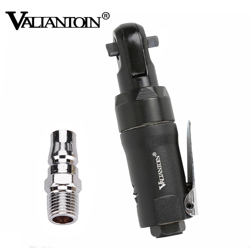 VALIANTOIN 1/4 ''Pneumatická klíčová utahovák Mini Air Tools - Elektrické nářadí - Fotografie 1