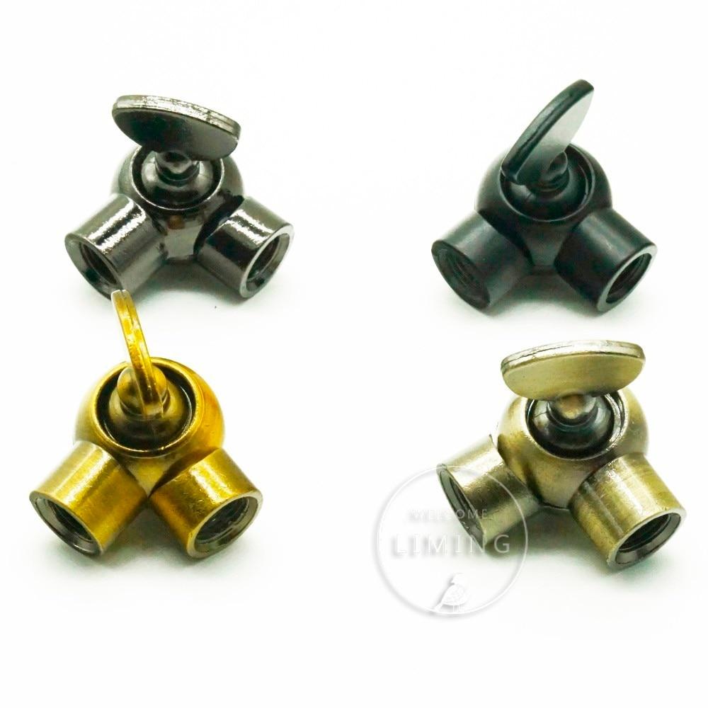 Vintage Retro Light Bulb Holder Socket Droplight Connector Zinc Alloy Material Gold Bronze/Green Bronze Lamp Bases все цены