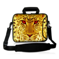 "Animal Prints 10 12 13 14 15 15.6 inch Neoprene PC Shoulder Bags For Apple Mac Book Air /  Pro Retina 11.6"" 13.3"" 15.4"" Handbags"
