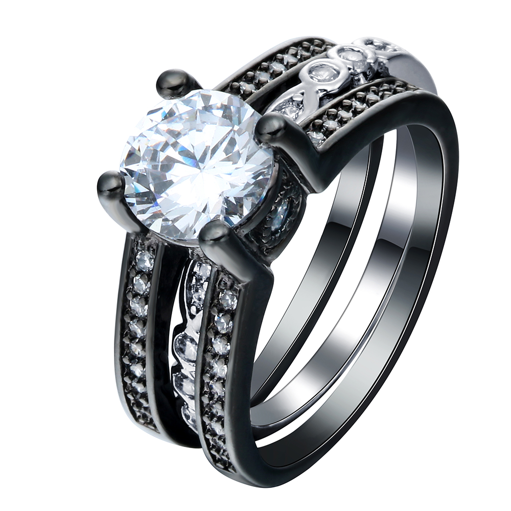 Compare Prices on Silver Promise Ring- Online Shopping/Buy Low ...