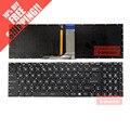 Inglés original PARA MSI GS70 GS60 GT72 GS60-2PC GS60-2PE teclado retroiluminado EE.UU. P/N 143422BK1 UI