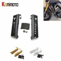 For Yamaha MT 09 FZ 09 MT09 FZ 09 Radiator Grills Guard Cover Protector For Yamaha MT 09 FZ 09 2014 2016 100% Brand New