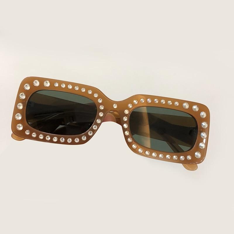 2019 Platz Qualität Feminino 3 no Marke Luxus No no Verpackung no Mode no Rahmen 5 1 Acetat Mit 2 Sonnenbrille Designer Shades Oculos Sol Kleine Hohe 4 De qAwxZ8t8