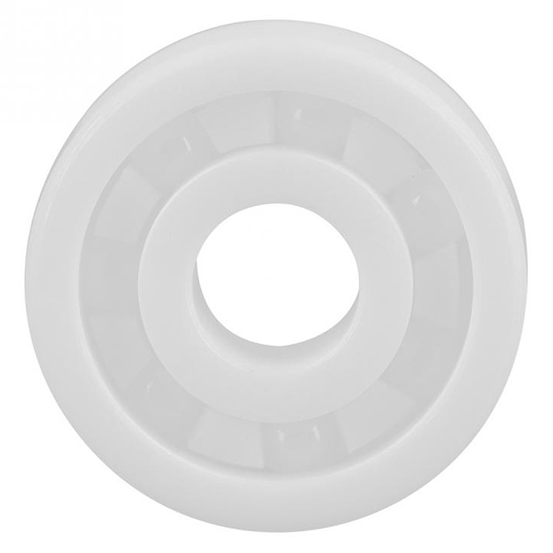 608Zr02 Zr02 Ptfe Full Ceramic Miniature Bearing 8X22X7 Id 8Mm Od 22Mm Width 7Mm in Bearings from Home Improvement
