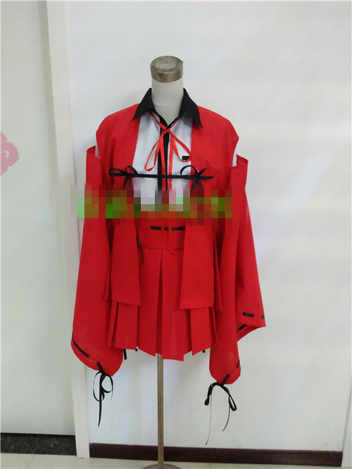 Suzuka Gozen Fate/Grand Order Cosplay Suzuka Gozen cosplay costume can costum made JK Saber cosplay 1