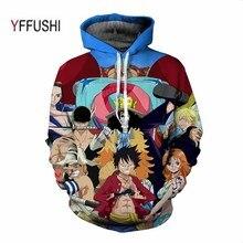 YFFUSHI 2018 Male 3d Hoodies Fashion Many People Print 3d Both Sides Print Hooded Sweatshirts Hip Hop Plus Size 5XL Streetwears