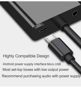 Image 4 - Adaptateur HDMI vers VGA 1080P Audio vidéo numérique vers analogique pour ordinateur portable