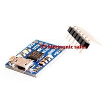 5 pcs CJMCU CP2102 USB To TTL/Serial Module UART STC Downloader For Arduino